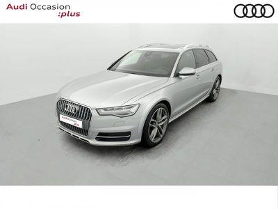 Audi A6 Allroad 3.0 V6 BiTDI 320ch Ambition Luxe quattro Tiptronic occasion