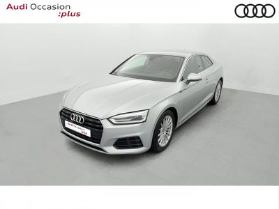 Audi A5 40 TFSI 190ch S tronic 7 Euro6d-T occasion
