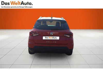 SEAT ARONA 1.0 ECOTSI 95CH START/STOP STYLE EURO6D-T - Miniature 3