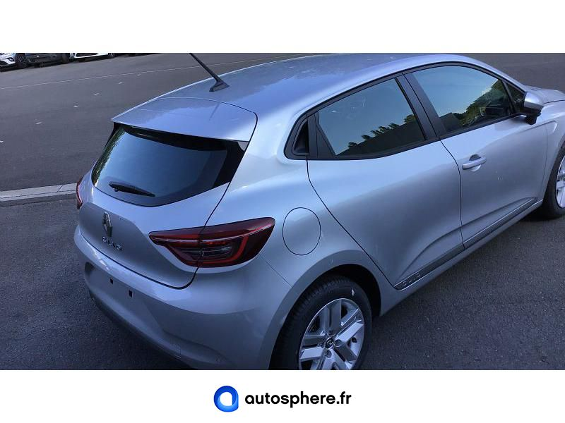 RENAULT CLIO 1.0 TCE 90CH BUSINESS X-TRONIC -21 - Miniature 2