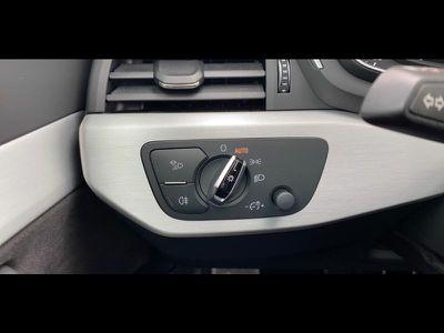 AUDI A5 SPORTBACK 3.0 TDI 218CH S LINE QUATTRO S TRONIC 7 - Miniature 5