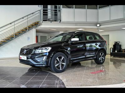 Volvo Xc60 D3 150ch R-Design Geartronic occasion