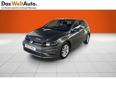 Volkswagen Golf 1.6 TDI 115ch FAP Carat DSG7 5p occasion