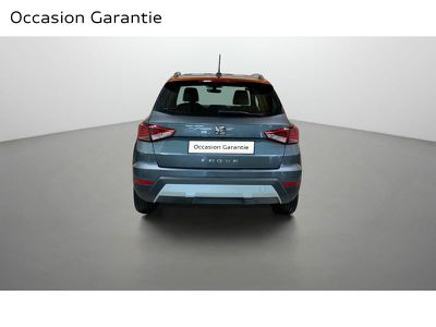 SEAT ARONA 1.0 ECOTSI 115CH START/STOP XCELLENCE DSG - Miniature 4