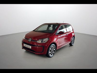 Volkswagen Up! 1.0 65ch BlueMotion Technology Active 5p occasion