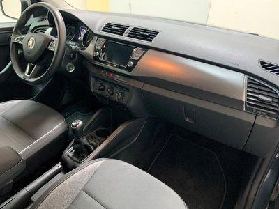 SKODA FABIA 1.0 TSI 95CH DRIVE 125 ANS EURO6D-T - Miniature 3