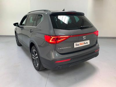 SEAT TARRACO 2.0 TDI 150CH STYLE BUSINESS 7 PLACES - Miniature 2
