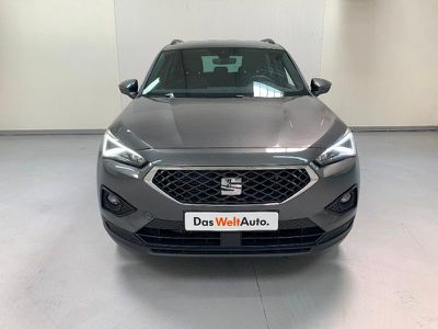 SEAT TARRACO 2.0 TDI 150CH STYLE BUSINESS 7 PLACES - Miniature 4