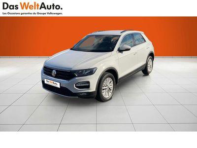 Volkswagen T-roc 1.5 TSI EVO 150ch Lounge occasion