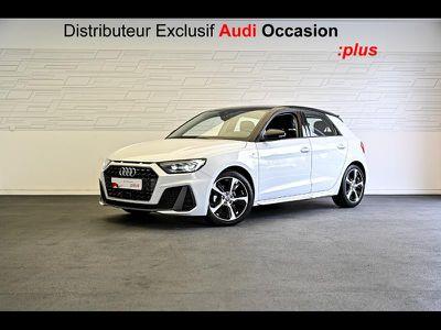 Audi A1 Sportback 30 TFSI 116ch Design occasion