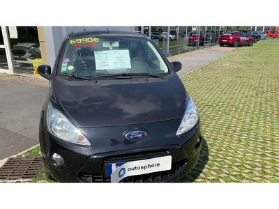Ford Ka 1.2 69ch Stop&Start MetalKa occasion