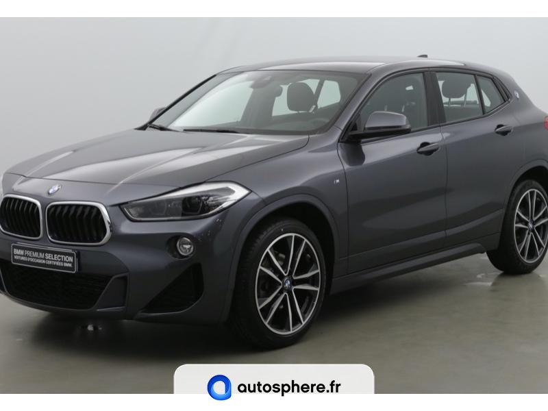 BMW X2 SDRIVE18DA 150CH M SPORT EURO6D-T 118G - Photo 1