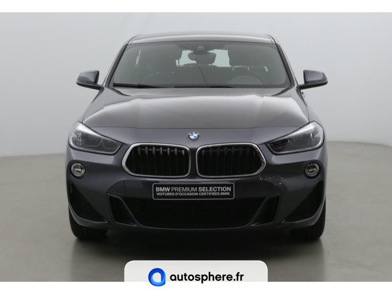 BMW X2 SDRIVE18DA 150CH M SPORT EURO6D-T 118G - Miniature 2