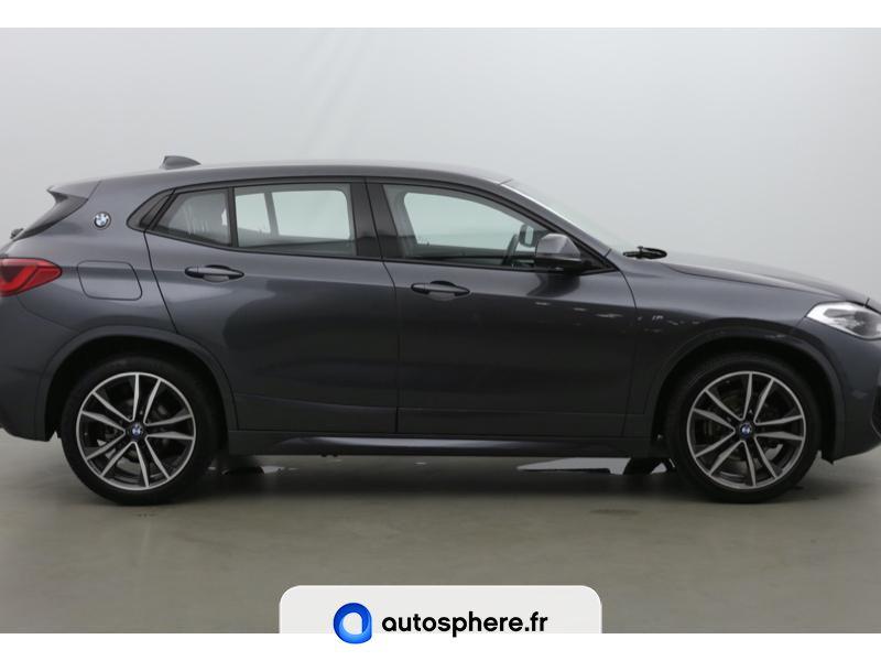 BMW X2 SDRIVE18DA 150CH M SPORT EURO6D-T 118G - Miniature 4