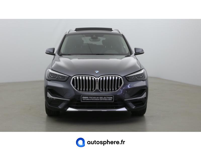 BMW X1 SDRIVE18IA 140CH XLINE DKG7 - Miniature 2