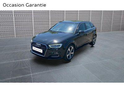 Audi A3 Sportback 2.0 TDI 150ch Design luxe S tronic 7 occasion