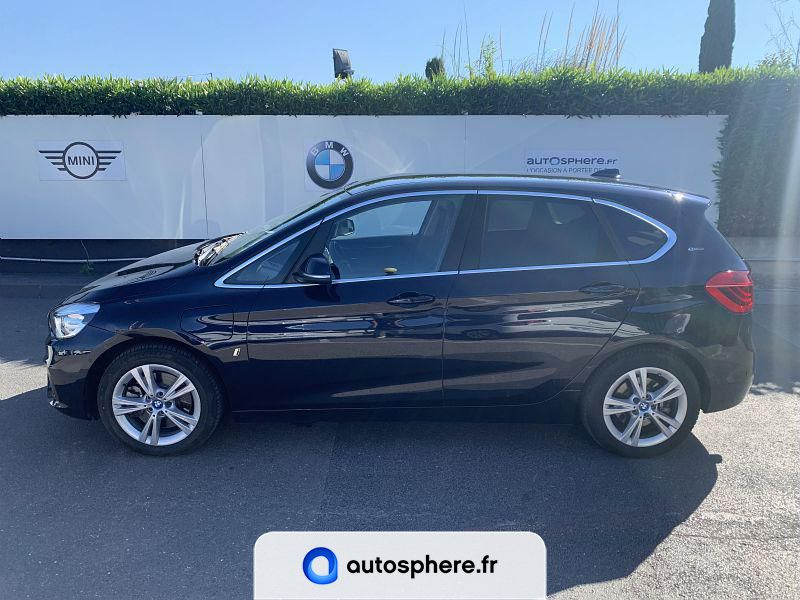 BMW SERIE 2 ACTIVE TOURER 225XEA 224CH LOUNGE - Miniature 3