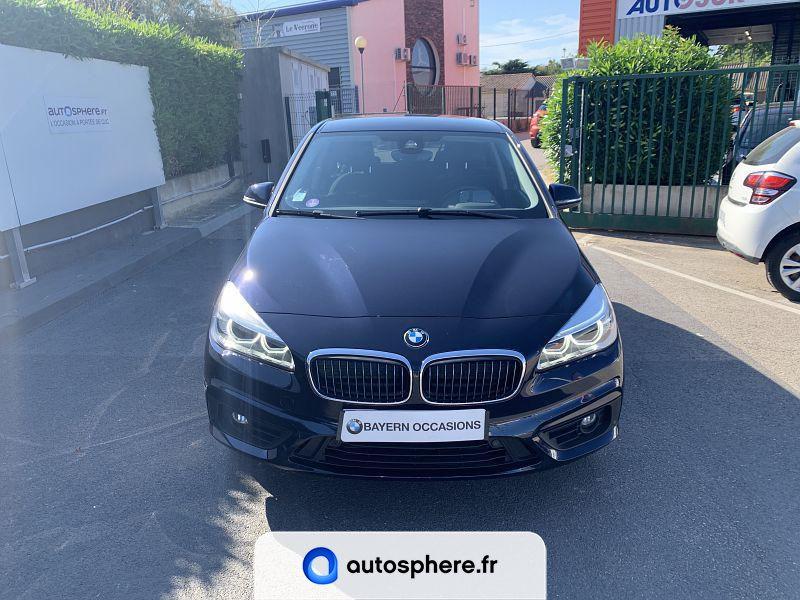 BMW SERIE 2 ACTIVE TOURER 225XEA 224CH LOUNGE - Miniature 5