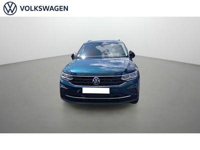 Volkswagen Tiguan 2.0 TDI 150ch Active DSG7 occasion