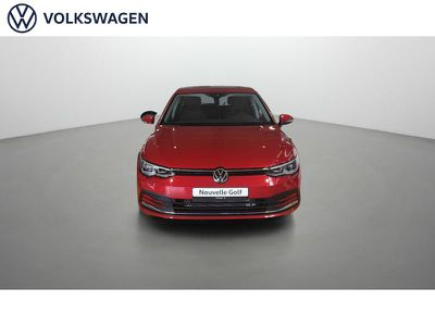 Volkswagen Golf 1.0 eTSI OPF 110ch Active DSG7 occasion