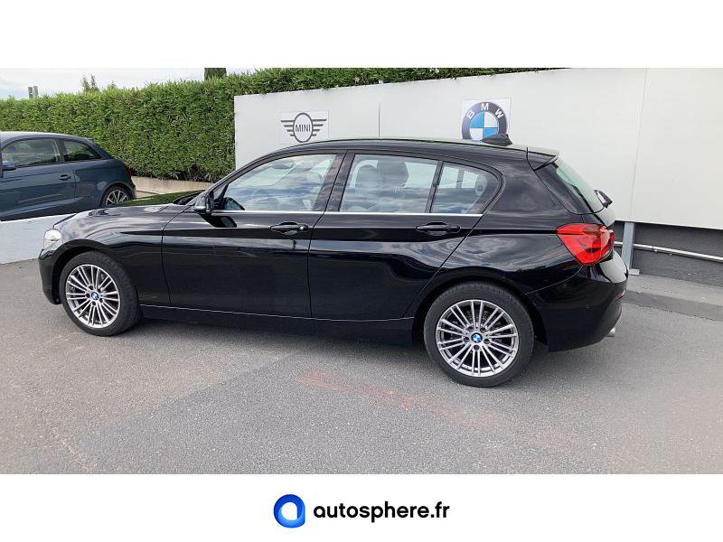 BMW SERIE 1 114D 95CH URBANCHIC 5P - Miniature 3