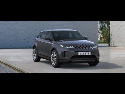 Land-rover Range Rover Evoque 2.0 P 200ch Flex Fuel Nolita Edition AWD BVA neuve