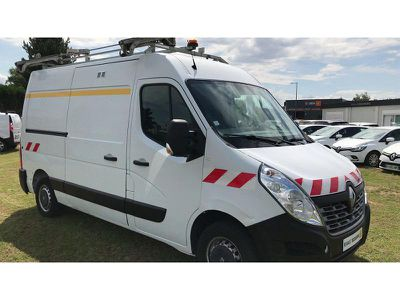 Renault Master F3300 L2H2 2.3 dCi 135ch energy Grand Confort occasion