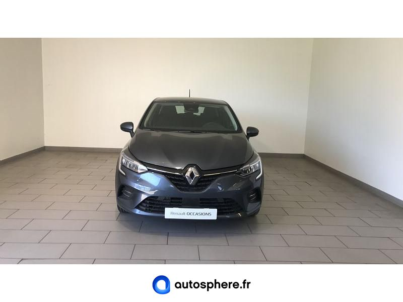 RENAULT CLIO 1.0 TCE 100CH BUSINESS - 20 - Miniature 5