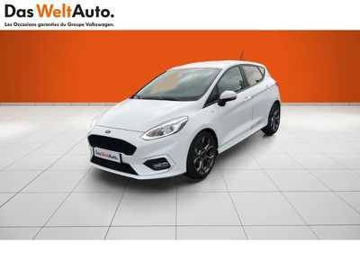 Ford Fiesta 1.0 EcoBoost 155ch mHEV ST-Line 5p occasion