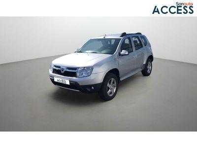 Dacia Duster 1.5 dCi 110ch FAP Prestige 4X2 occasion