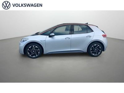 VOLKSWAGEN ID.3 58 KWH - 204CH LIFE - Miniature 3