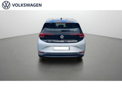 VOLKSWAGEN ID.3 58 KWH - 204CH LIFE - Miniature 4