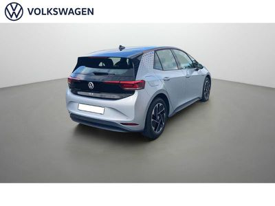 VOLKSWAGEN ID.3 58 KWH - 204CH LIFE - Miniature 5