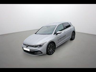 Volkswagen Golf 1.4 TSI 204ch Hybride Rechargeable GTE DSG6 Euro6d-T 5p 8cv occasion