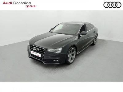 Audi A5 Sportback 2.0 TDI 190ch Business line quattro S tronic 7 10cv occasion