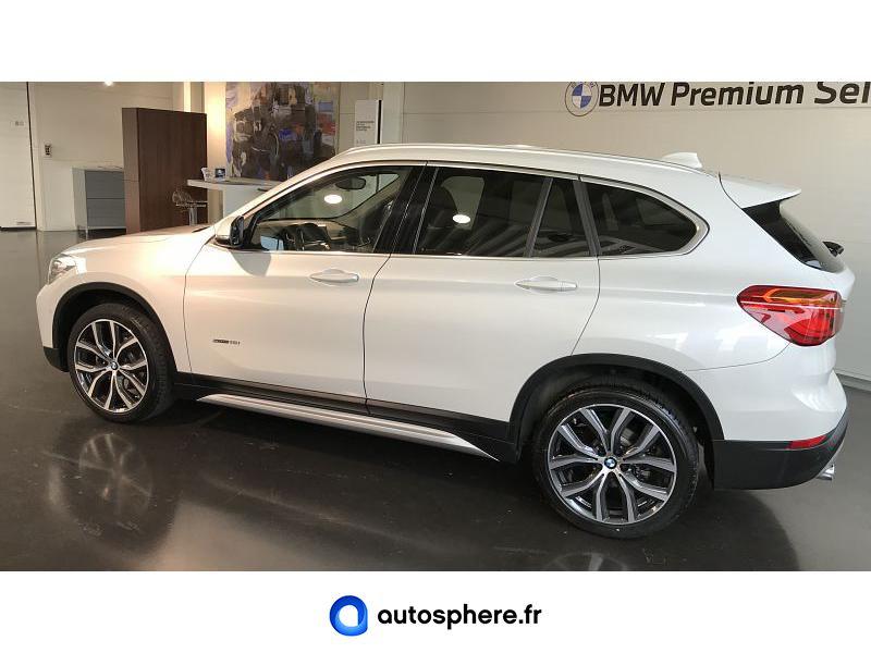 BMW X1 SDRIVE18I 140CH XLINE - Miniature 3