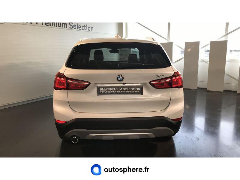 BMW X1 SDRIVE18I 140CH XLINE - Miniature 4