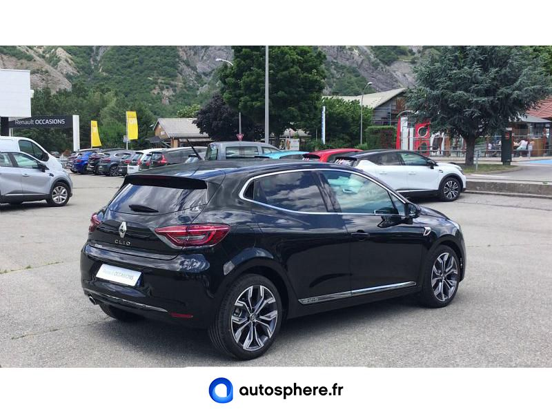RENAULT CLIO 1.0 TCE 100CH INTENS - 20 - Miniature 2