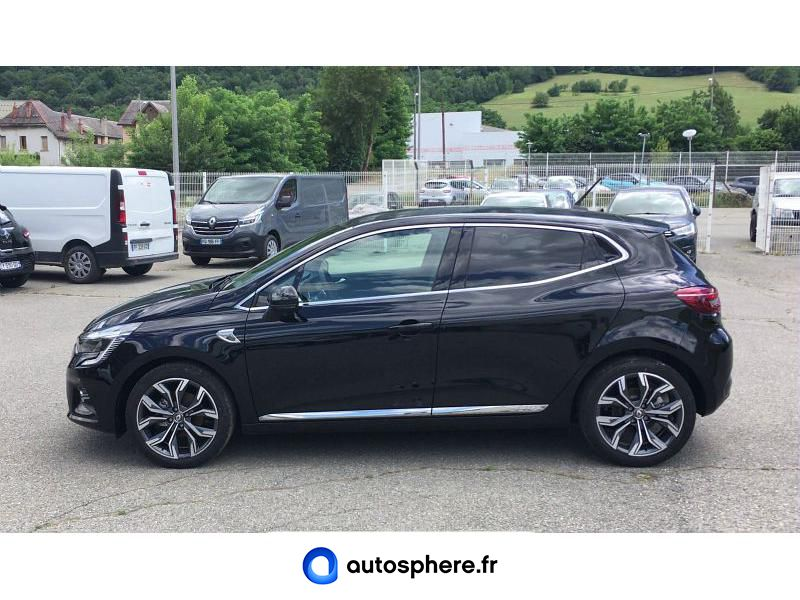 RENAULT CLIO 1.0 TCE 100CH INTENS - 20 - Miniature 3