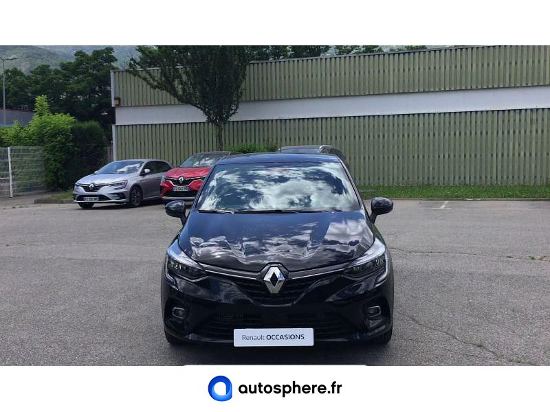 RENAULT CLIO 1.0 TCE 100CH INTENS - 20 - Miniature 5