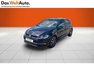 Volkswagen Golf 2.0 TDI 150ch BlueMotion Technology FAP Carat Exclusive DSG7 5p occasion