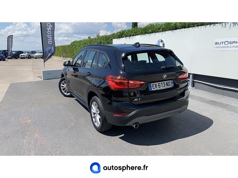 BMW X1 SDRIVE18I 140CH LOUNGE - Miniature 2