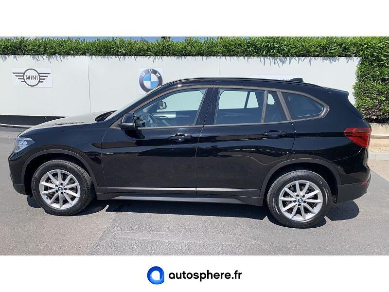 BMW X1 SDRIVE18I 140CH LOUNGE - Miniature 3