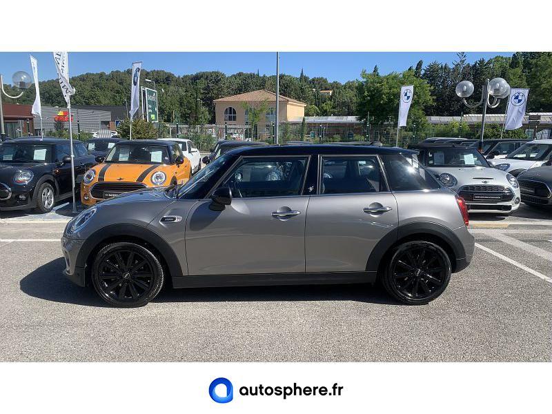 MINI MINI COOPER 136CH BLACKFRIARS - Miniature 3
