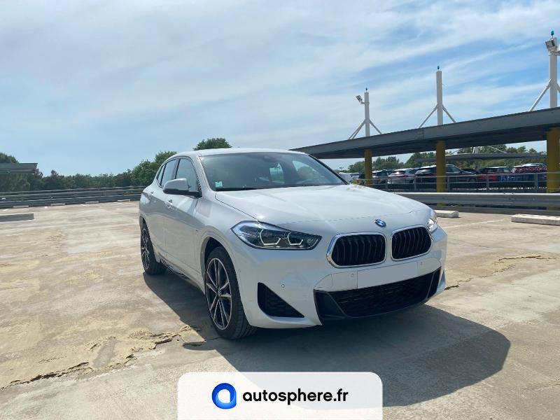 BMW X2 XDRIVE25E 220 CH M SPORT - Photo 1