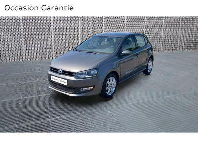 Volkswagen Polo 1.6 TDI 90ch FAP Confortline Business 5p occasion