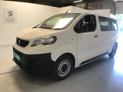 Peugeot Expert 1.5 BlueHDi 120ch S&S Standard 9 Places occasion