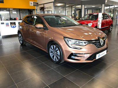 Renault Megane 1.5 Blue dCi 115ch Edition One EDC -21B occasion