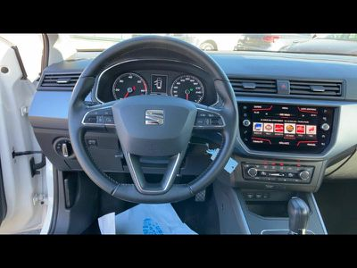 SEAT ARONA 1.6 TDI 95CH STYLE DSG - Miniature 4