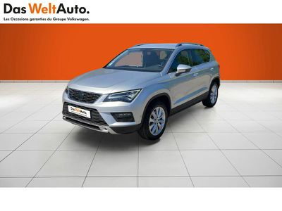 Seat Ateca 1.0 TSI 115ch Start&Stop Style Euro6d-T occasion